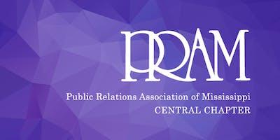 PRAM Central May Meeting