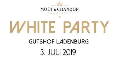 WHITE PARTY presented by Moët & Chandon