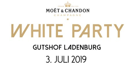 WHITE PARTY presented by Moët & Chandon Tickets