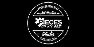 Pieces of My Art GRAND OPENING
