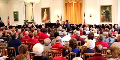 Fourth of July Concert Series - Placentia Symphonic Band