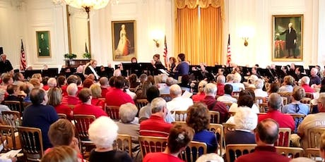 Fourth of July Concert Series - Placentia Symphonic Band tickets