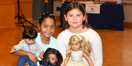 American Girl Tea Party tickets