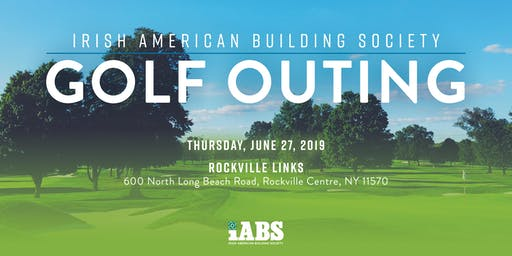 IABS 2019 Golf Outing