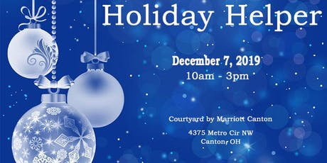 Holiday Helper Craft & Vendor Show tickets
