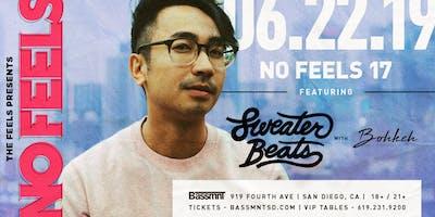 Sweater Beats and Bohkeh at Bassmnt Saturday 6/22