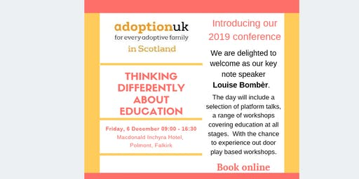 Education Conference 2019: Thinking Differently about Education