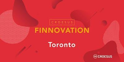 2019 Croesus Finnovation - Toronto