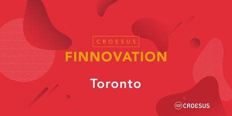 2019 Croesus Finnovation - Toronto tickets