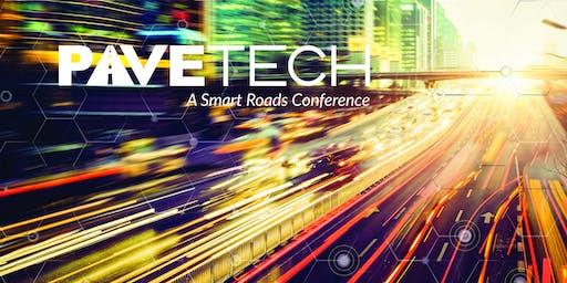PaveTech Calgary 2020