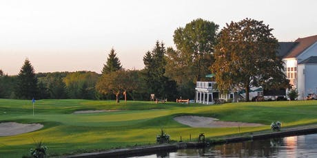 Annual Golf Outing and Harvest Dinner tickets