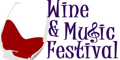 12th Annual Georgetown Wine & Music Festival tickets