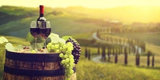 Tastes of Italy Wine Dinner