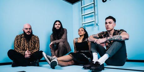 The Skints tickets
