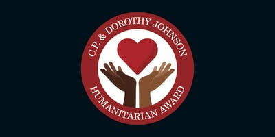C.P. & Dorothy Johnson Humanitarian Award Ceremony
