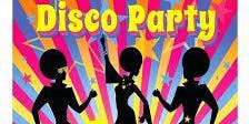 TheXpos Disco Party