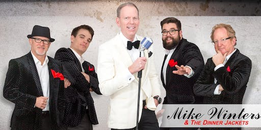 Mike Winters & The Dinner Jackets