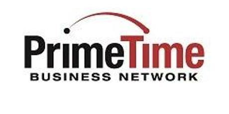 Prime Time Business Network Hollywood tickets