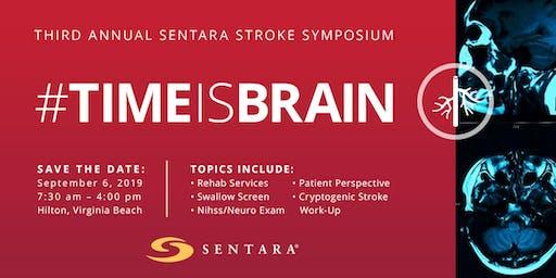Third Annual Sentara Stroke Symposium
