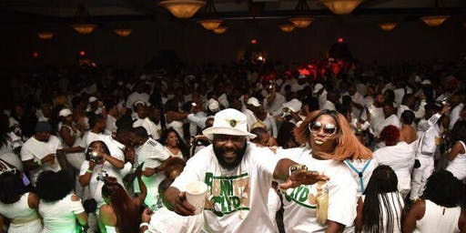 Flip Wilson 7th Annual All White Affair