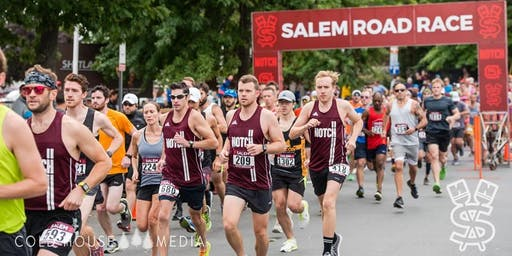Salem Road Race (2019)