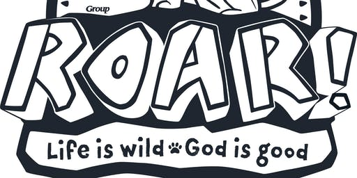 Roar - Vacation Bible School