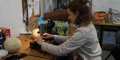 Beginner Sewing Pop-Up Workshop tickets