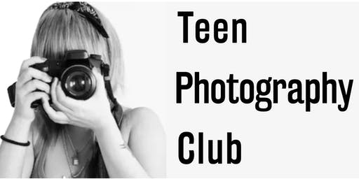 Teen Photography Club