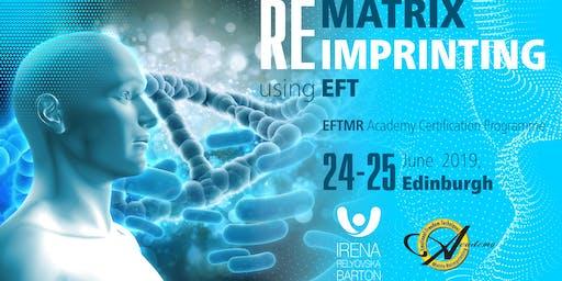 Matrix Reimprinting Certification Training