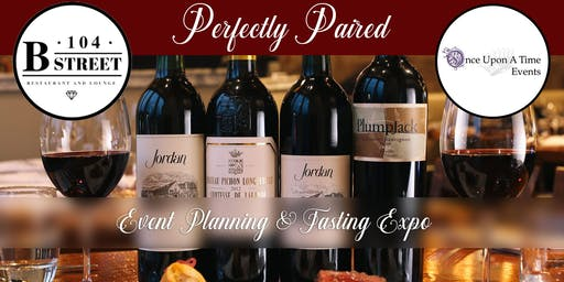 Perfectly Paired, Event Planning & Tasting Expo