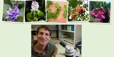 Understanding Plant Toxicity tickets