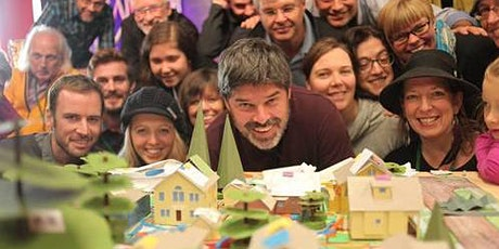 Repair Your City: The 2019 Village Building Design Course tickets