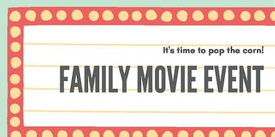 End of the Year Family Movie