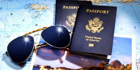 Passport To Financial Freedom: Learn How To Become A Travel Business Owner. tickets