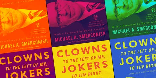 Michael Smerconish: American Life in Columns