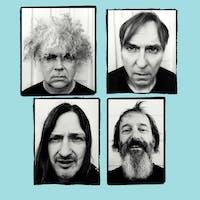 Melvins w/ Redd Kross