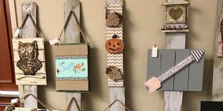 Mineola Fall Craft Fair tickets