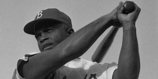 The Color Line on the Baseball Diamond