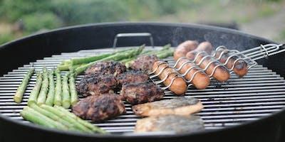 Father's Day BBQ Celebration