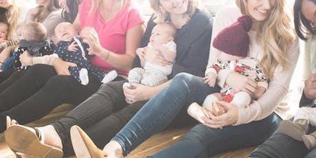 Bump to Baby Presents: Happy Mom, Happy Baby tickets