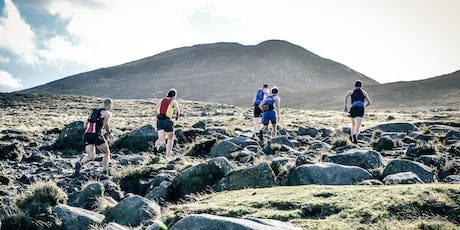 Navigation for Mountain Runners Course tickets