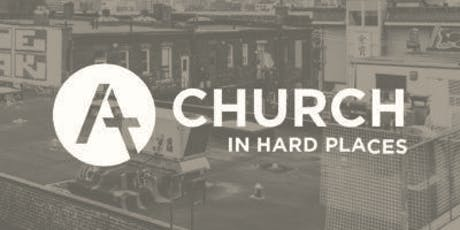Oldham - Church in Hard Places Workshop tickets