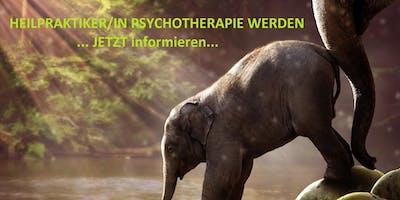 Heilpraktiker für Psychotherapie - PrüfungsCoaching 3 Monate intensiv online