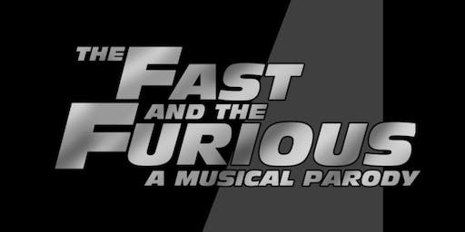 The Fast and the Furious: A Musical Parody