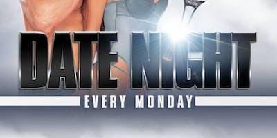 DATE NIGHT @ Club Rouge!
