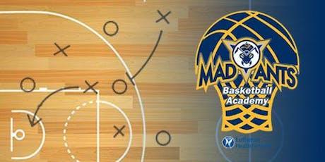 Ron Howard Basketball Camp tickets