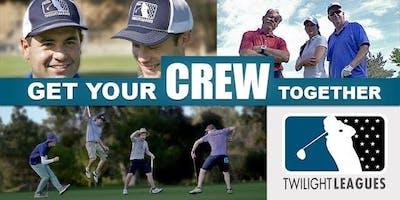 SCGA Twilight Leagues - Twin Oaks