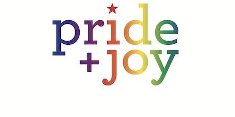 Celebrate Pride at Macy's Union Square! tickets