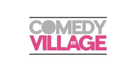 Comedy Village tickets
