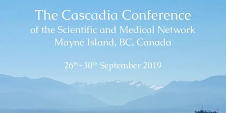 The Cascadia Conference tickets